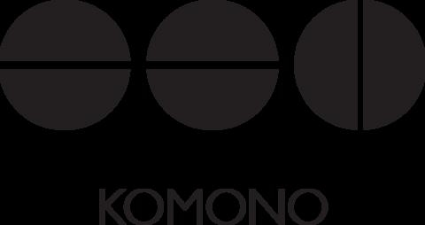 Výsledek obrázku pro komono logo
