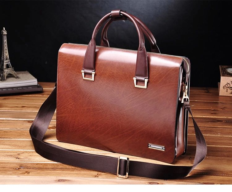 new-attractive-genuine-mens-leather-business-brown-bag-1